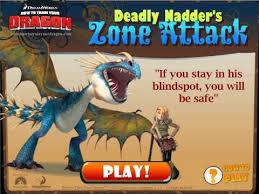 train dragon mini games ost