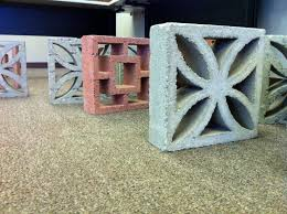 decorations concrete block grill cinder block grill plans