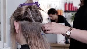 racoon hair extensions racoon hair extensions hot bonded system