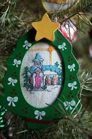 cross stitch vickilicious knits