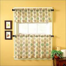 Drapes Lowes Kitchen Cheap Curtains Country Cottage Curtains Peacock Blue