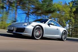 porsche 911 reviews porsche 911 4s coupe review auto express