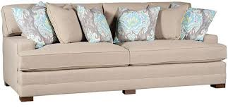 Pit Group Sofa King Hickory