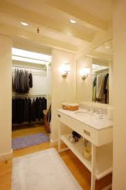 dressing room lights closet contemporary with box storage closet