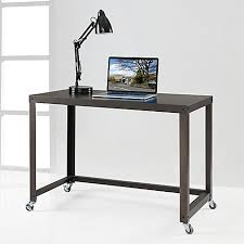 Diy Metal Desk Durable Flat Metal Desk Bed Bath Beyond Throughout Small Ideas 1