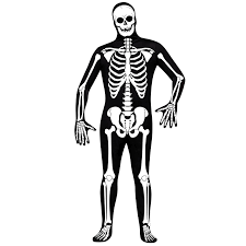 skeleton halloween costumes for adults skeleton zentai costume buycostumes com