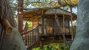 100 treehouse at disneyland mouseplanet disney u0027s magic