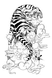 best 20 tiger tattoo design ideas on pinterest tiger tattoo