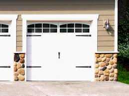 garage door decorations with clopay garage doors for home depot