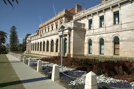 parliament house perth wikipedia