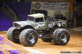 monster jam monster trucks image 01 monsters monthly monster jam thompson boling arena 2016
