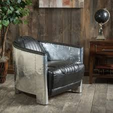 Black Leather Accent Chair Leather Accent Chairs Beautiful Mango Tufted Leather Storage