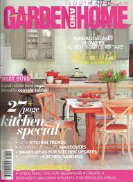 Home Decor Magazines South Africa by Gh U0027s Best U2026 Kitchen Ideas South Africa