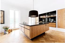 50 Modern Scandinavian Kitchens That Leave You Spellbound Apron Kitchen Sink Scandinavian Kitchen Design On Kitchen Design