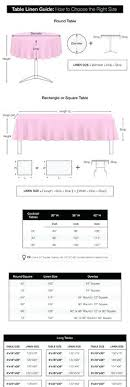 standard table runner size awesome tablecloth size calculator contemporary best image engine