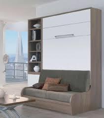lit escamotable avec bureau lit armoire escamotable rabattable avec bureau armoire idées de