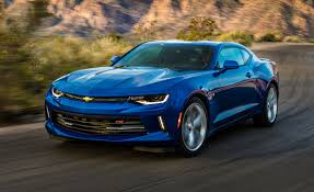 how many cylinders does a camaro 2016 chevrolet camaro drive review car and driver