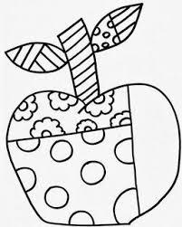 britto para colorear romero britto cerca amb google mis niñ s pinterest romero