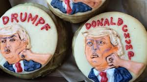 cinnamon snail thanksgiving menu donald trump doughnuts at the cinnamon snail in nyc sold out in 10