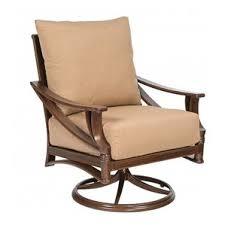 swivel outdoor club chairs you u0027ll love wayfair