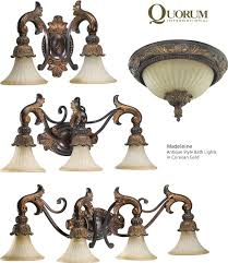 Antique Reproduction Chandeliers Antique Reproduction Bath Lighting Discount Lighting