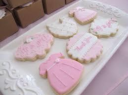 baby dresses and bibs so cute cookies