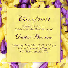 10 best images of college graduation party invitation ideas