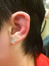 best earrings for cartilage you re piercing what complications of cartilage and ear