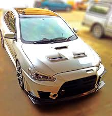 mitsubishi lancer evo modified my car lancer ex was modified to evo fq 400 car pinterest