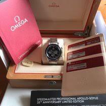 omega speedmaster apollo soyuz 35th anniversary sold on chrono24
