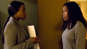 liberty star exposed from alex david heroine movies tv review regina king in seven seconds on netflix variety