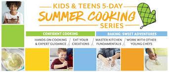 Sur La Table Boca Raton Cooking Classes Summer Series For Kids U0026 Teens Sur La Table
