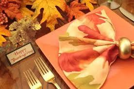 thanksgiving napkin ring craft for lovetoknow