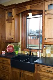 Interior Design Kitchen Photos by Best 20 Craftsman Kitchen Sinks Ideas On Pinterest Craftsman