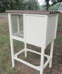 Calf Hutch Tractor Supply Feed Cages U0026 Hutches Bless Bunny Rabbitry