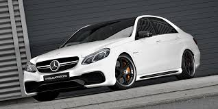 mercedes e 6 3 amg tuning wheels and exhaust for mercedes e63 amg