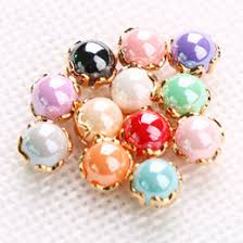 alloy nail art pearl nz buy new alloy nail art pearl online from