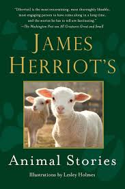 James Herriot Country Kitchen Collection by James Herriot U0027s Animal Stories James Herriot 9781250059352