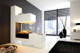 electric fireplace insert with heater corner unique decoration and