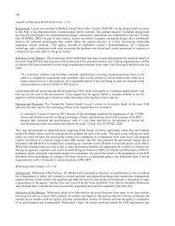 Vendor Contract Template 9 Download Appendix C Idiq Case Law Analysis Indefinite Delivery
