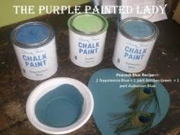 23 best chalk paint color mixes images on pinterest chalk