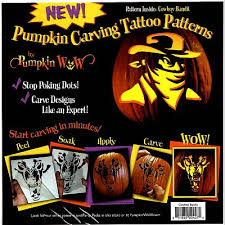 masterpiece pumpkins tattoo carving patterns transfer patterns in
