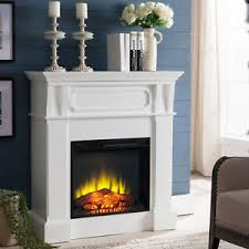 Electric Fireplace With Mantel Electric Fireplace 40