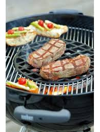 cuisine weber barbecue weber gourmet bbq system for weber charcoal or gas bbq s weber