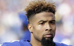 odell beckham jr haircut name hot and trendy odell beckham jr hair styles americas chronicles