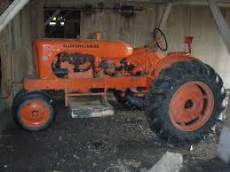 allis chalmers model wc tractor u0026 construction plant wiki