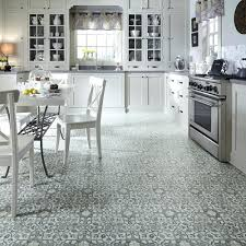 mosaic tile flooring in 12 vinyl tiles by karndeanvintage style