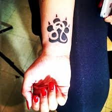 leo tattoos to make you proud of your zodiac sign