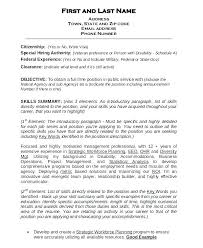 resume outline exle lawyer resume sle canada government exles federal attorney