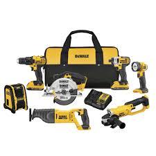 dewalt black friday deals dewalt 20 volt max lithium ion cordless hammer drill impact driver